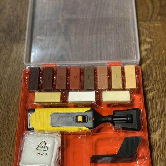 Kit de reparación de parquet /tarima