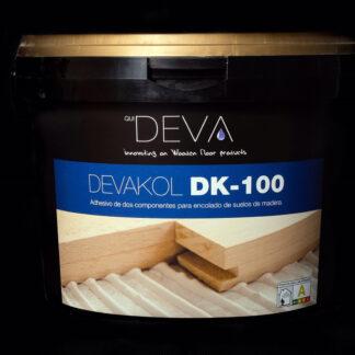 Adhesivo bicomponente Devakol DK-100