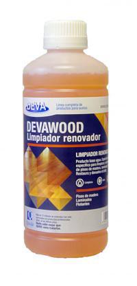 Limpiador Devawood